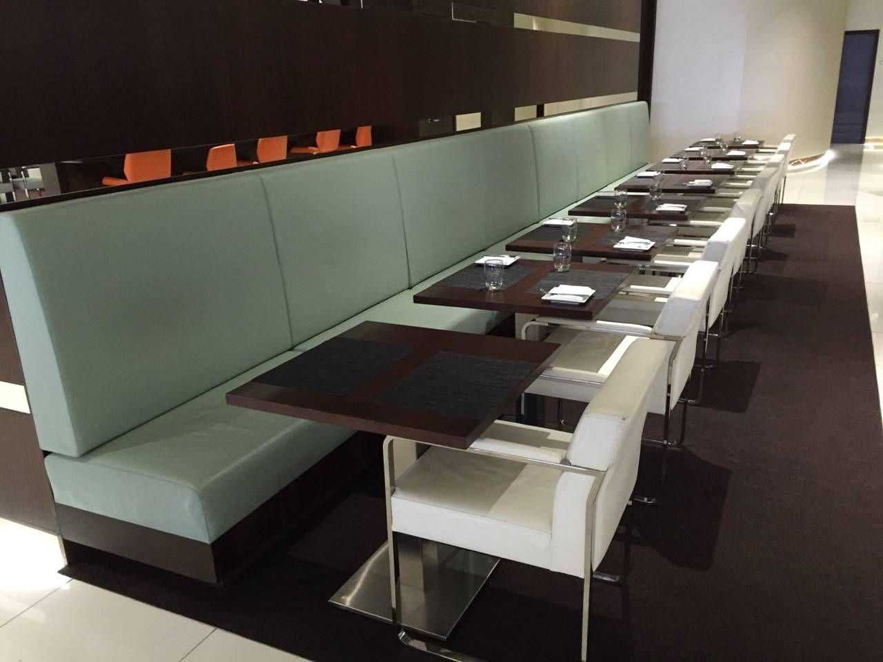 Etihad Premium Lounge-019
