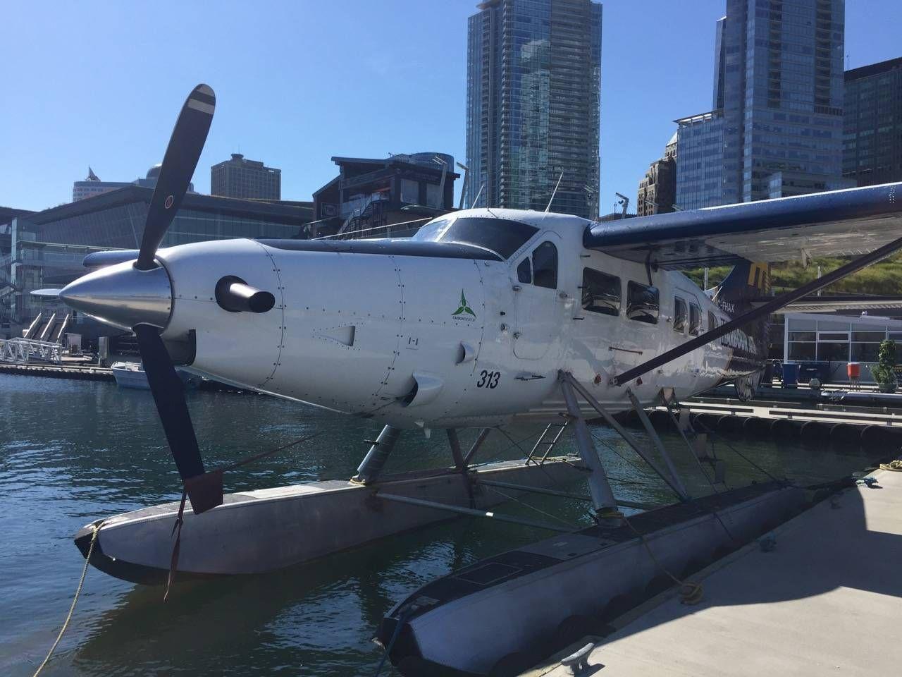 Harbour Air -08