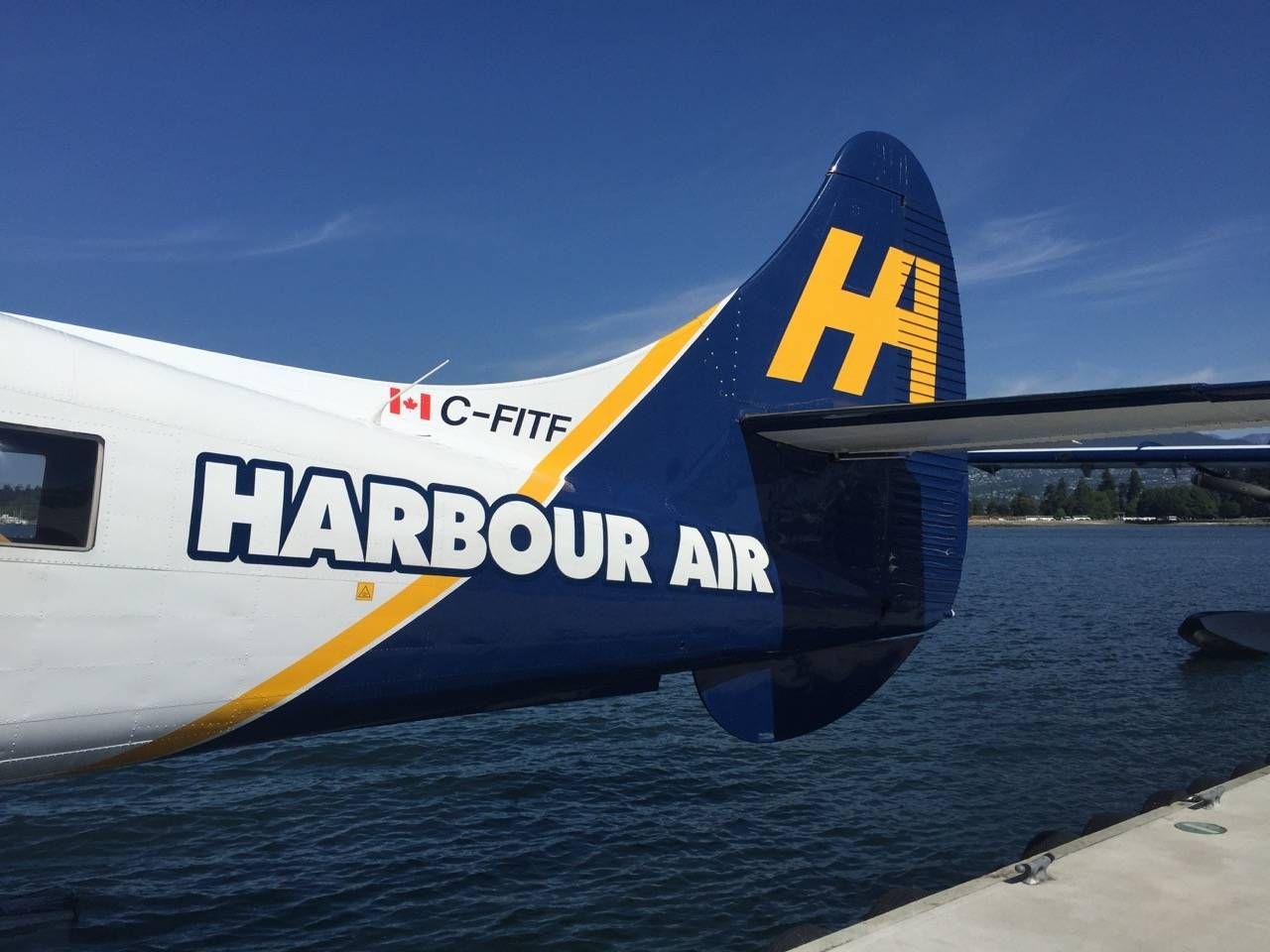 Harbour Air -09