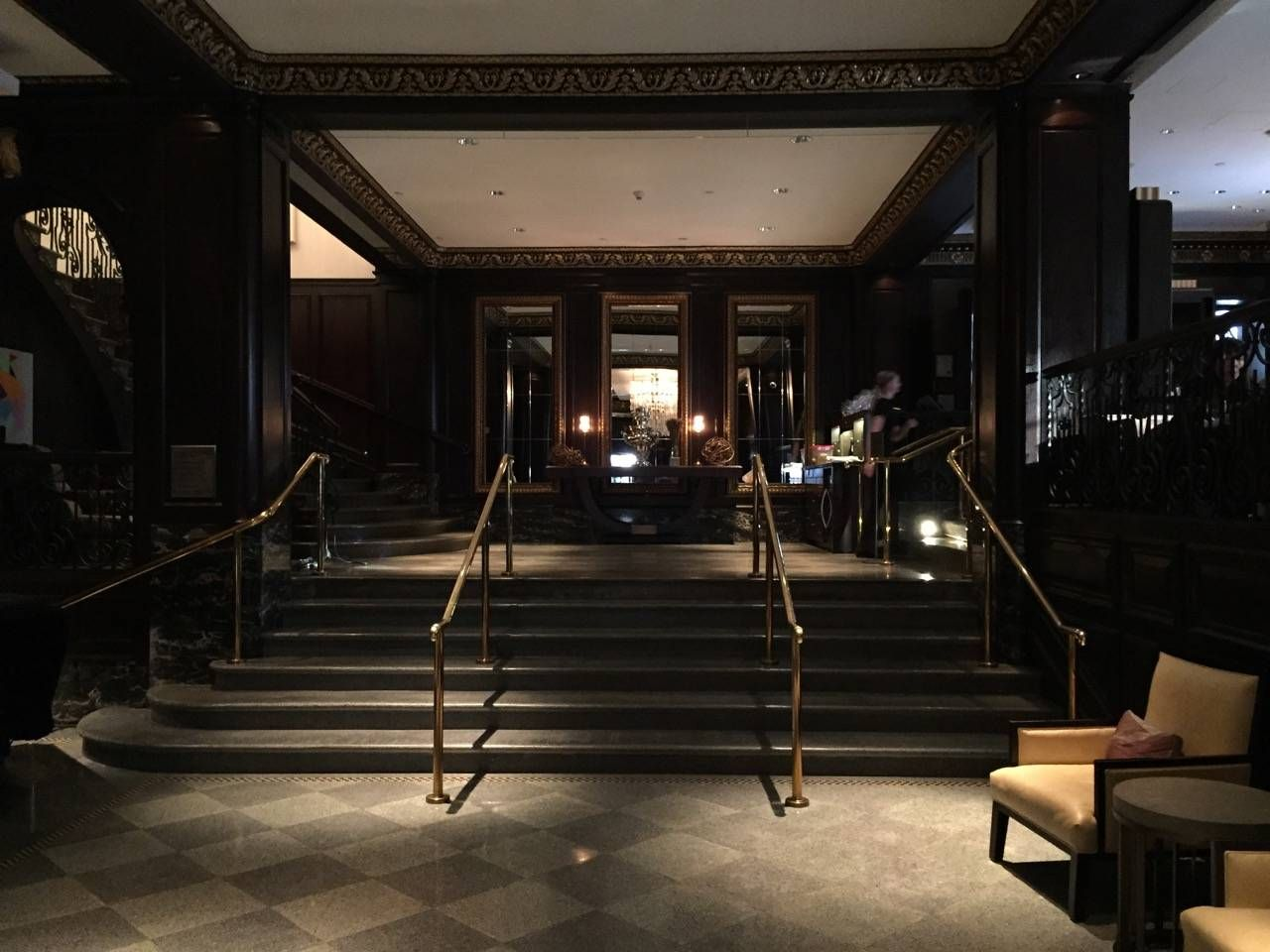 Hotel Rosewood Georgia Vancouver-019