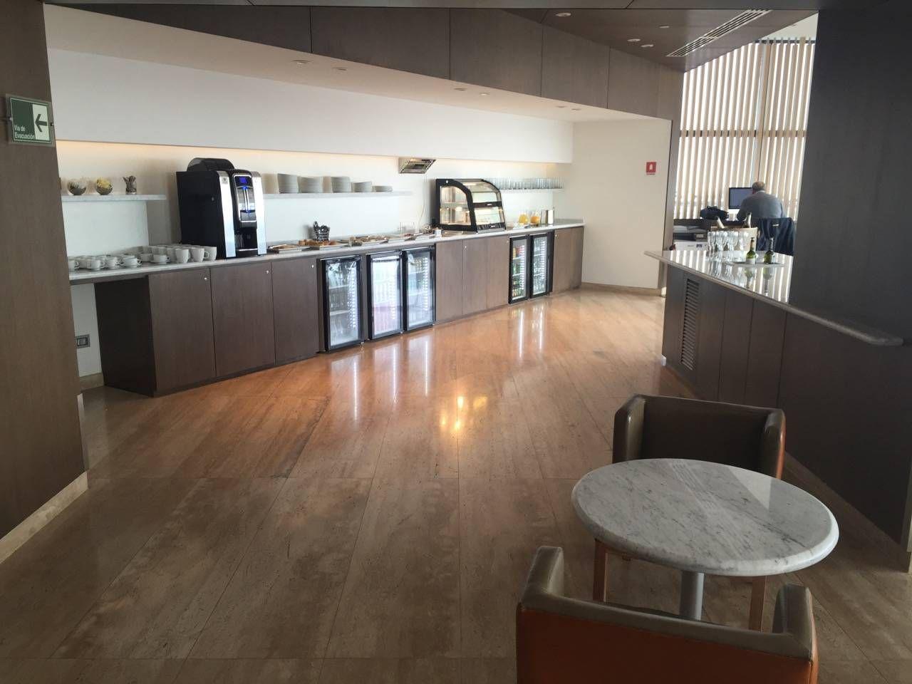 LATAM SCL VIP Lounge-016