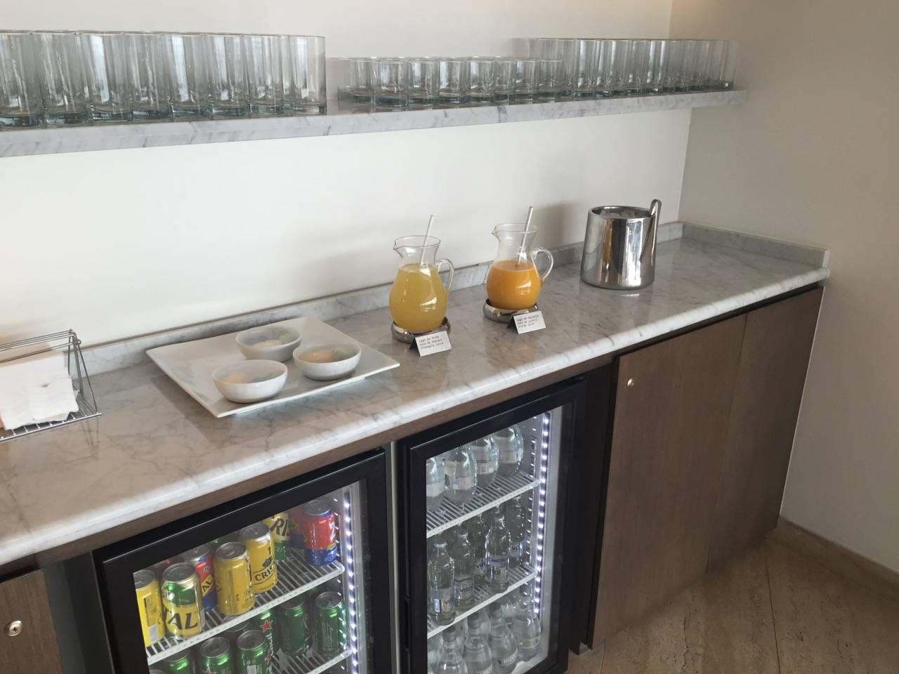 LATAM SCL VIP Lounge-019