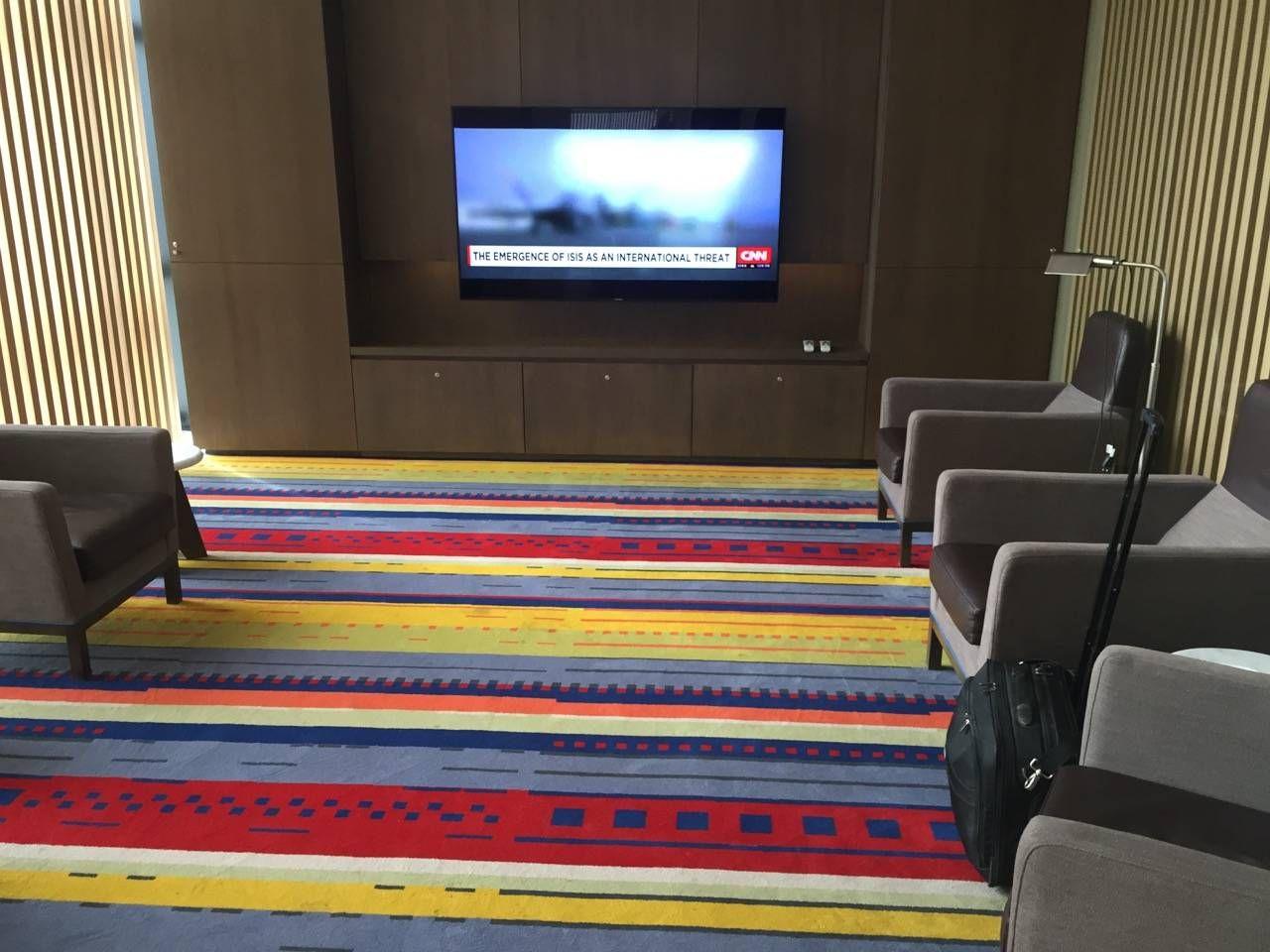 LATAM SCL VIP Lounge-023