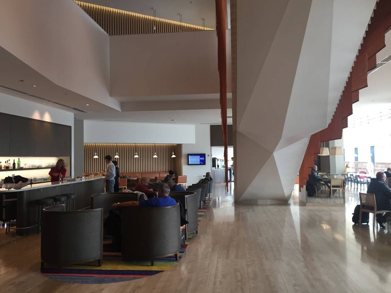 LATAM SCL VIP Lounge-024