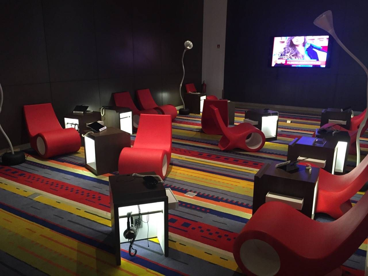 LATAM SCL VIP Lounge-033