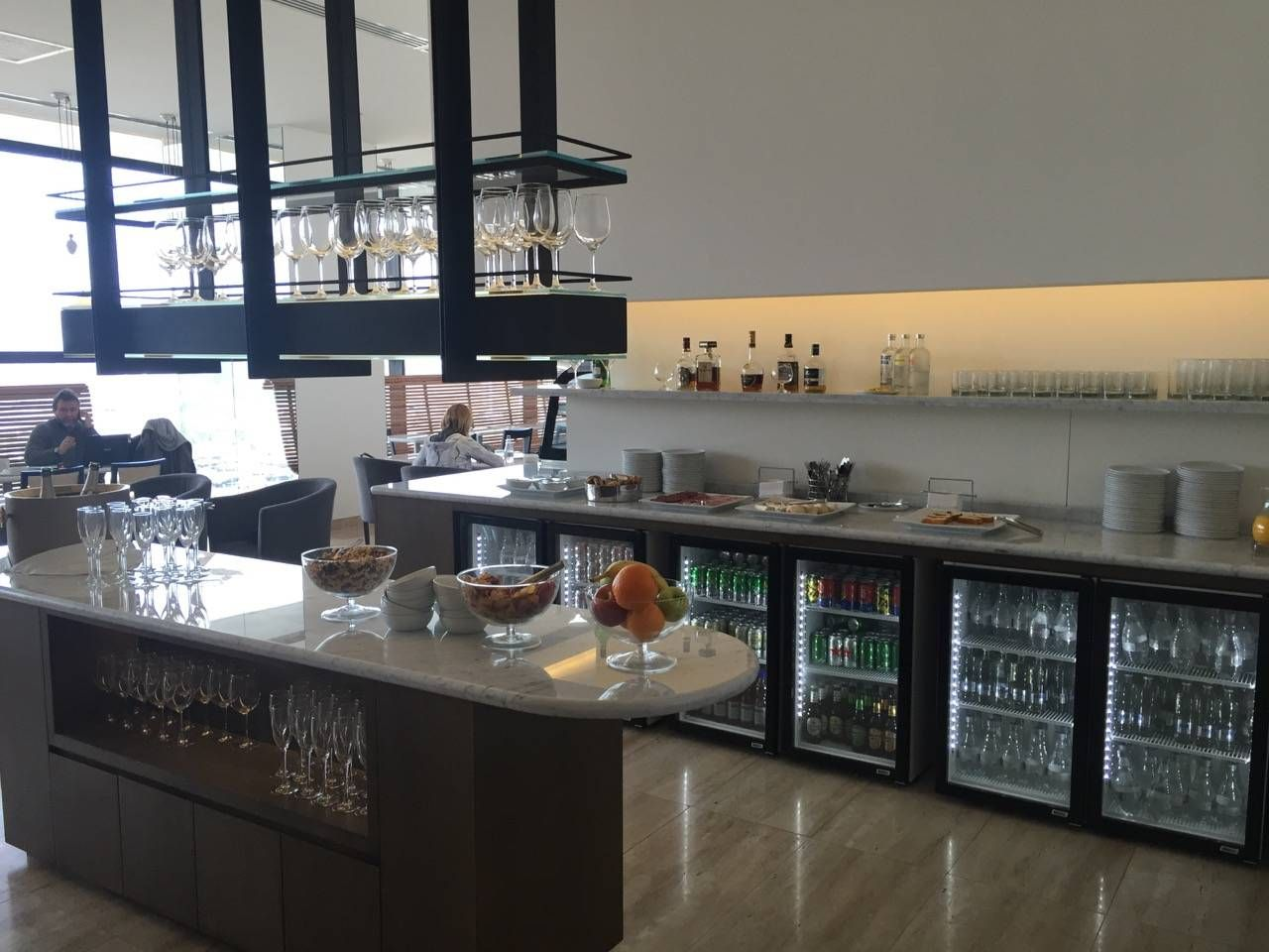 LATAM SCL VIP Lounge-036