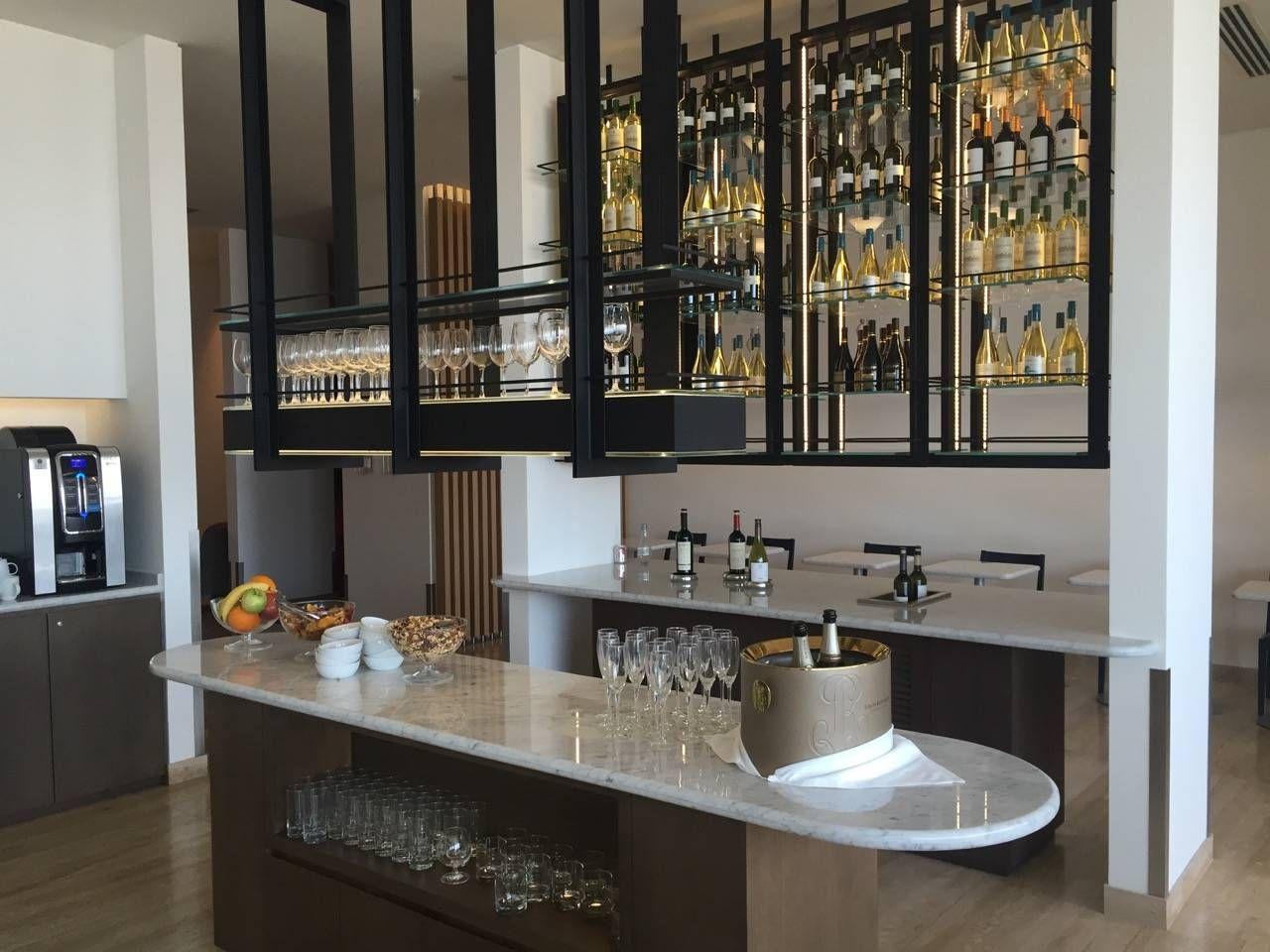 LATAM SCL VIP Lounge-037