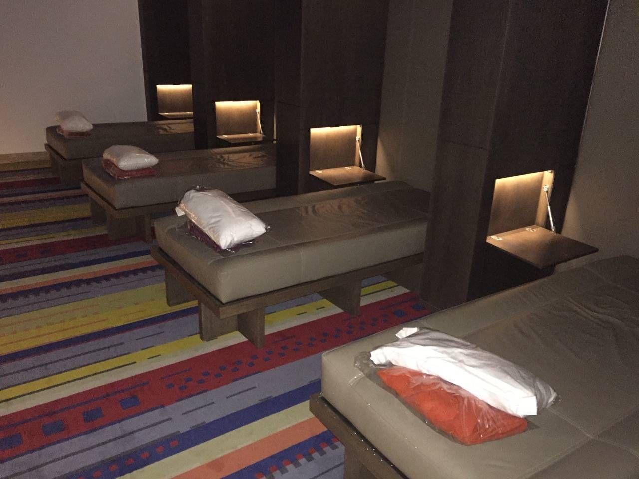 LATAM SCL VIP Lounge-044