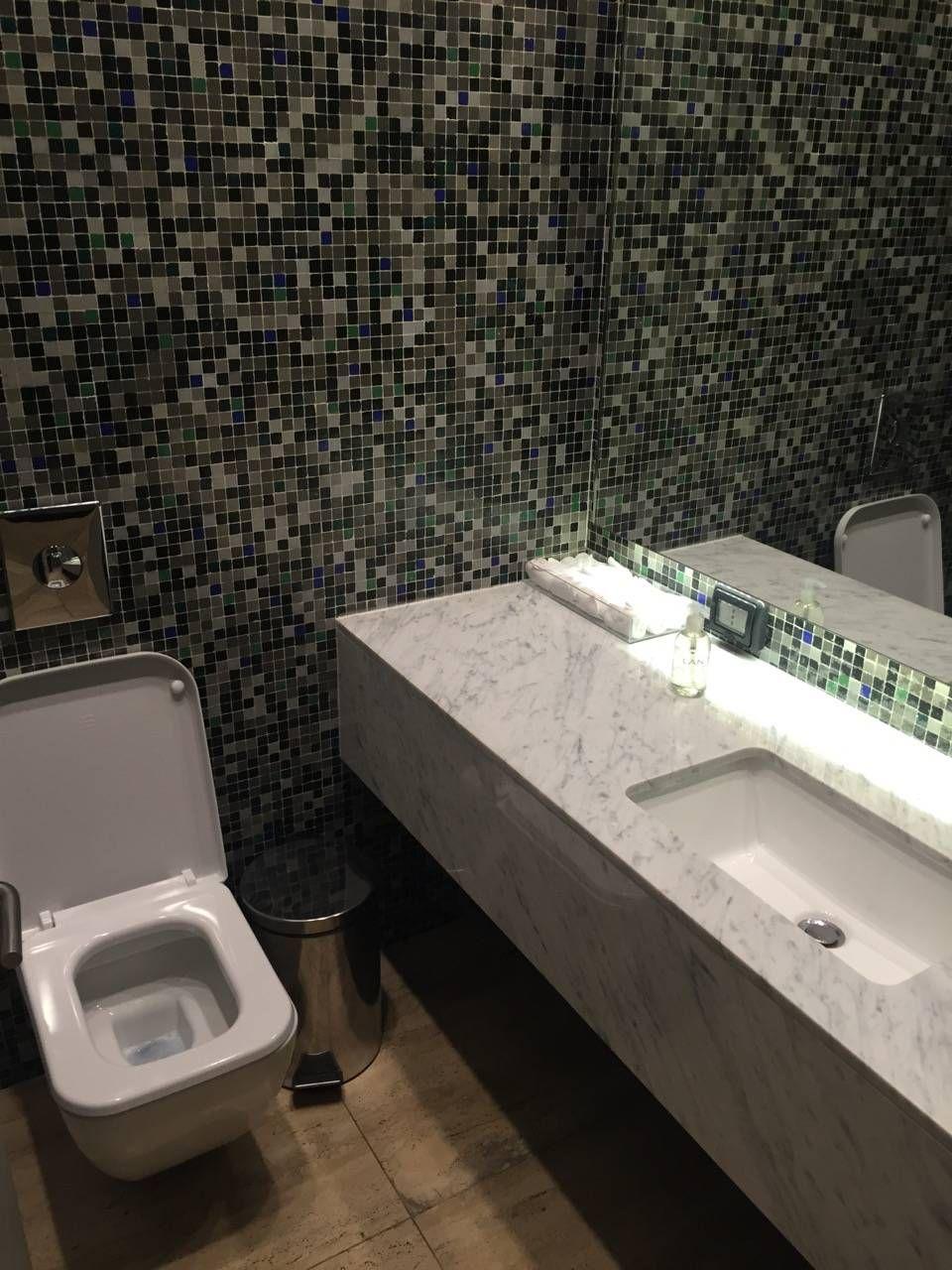 LATAM SCL VIP Lounge-045