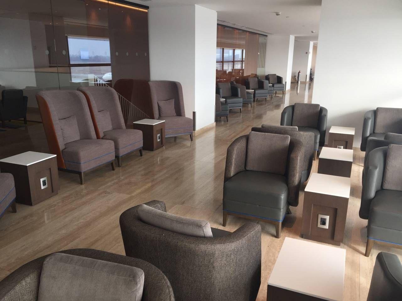 LATAM SCL VIP Lounge-047