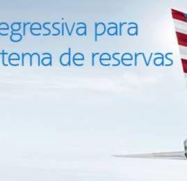 Sistemas de reservas da US Airways e American Airlines se integrarão em Outubro
