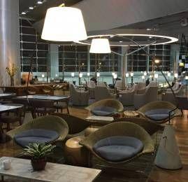 Star Alliance Lounge – Aeroporto de São Paulo (GRU)