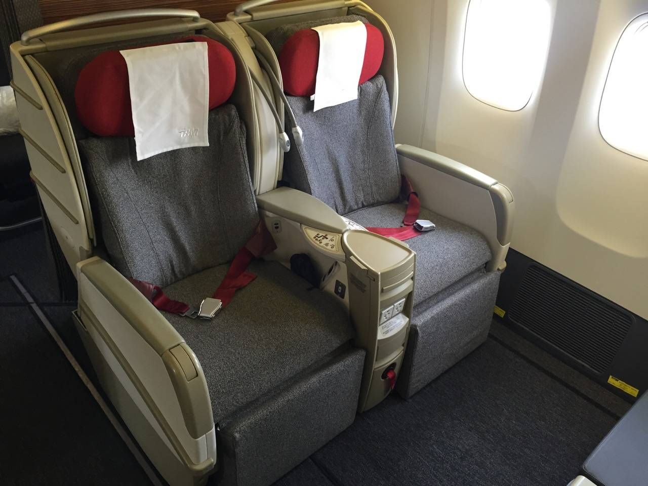TAM B777 Executiva Business Class-09