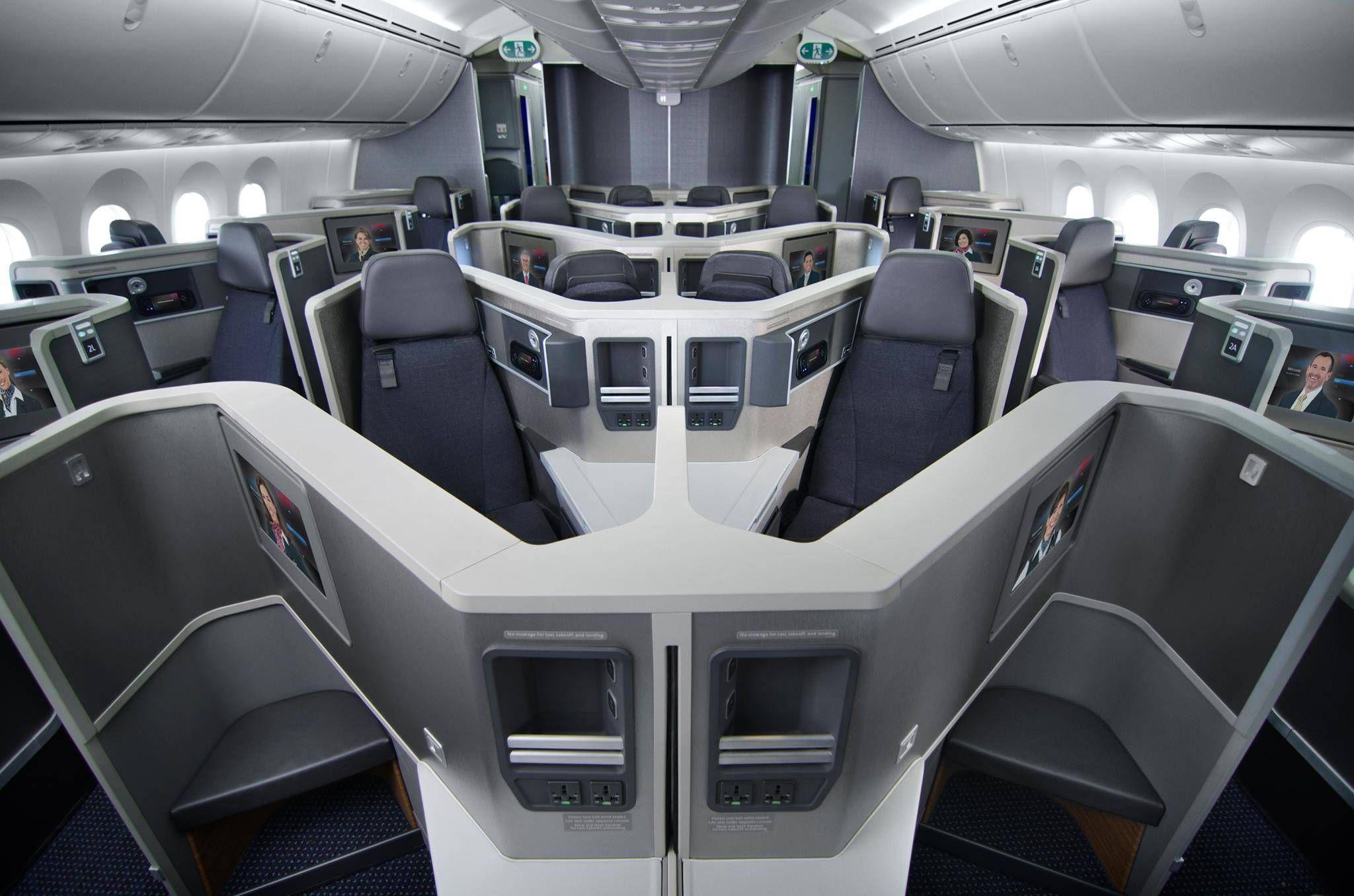 American Airlines retomará voos diretos entre o Rio de Janeiro e Dallas durante a alta temporada