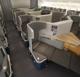 Delta e American vendem passagem para Nova York por R$3.500,00 em classe executiva (ida e volta)