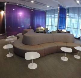British Airways Galleries Arrival Lounge Terminal 5 – Aeroporto de Londres (LHR)