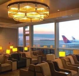 Plaza Premium Lounge – Aeroporto de Vancouver (YVR)