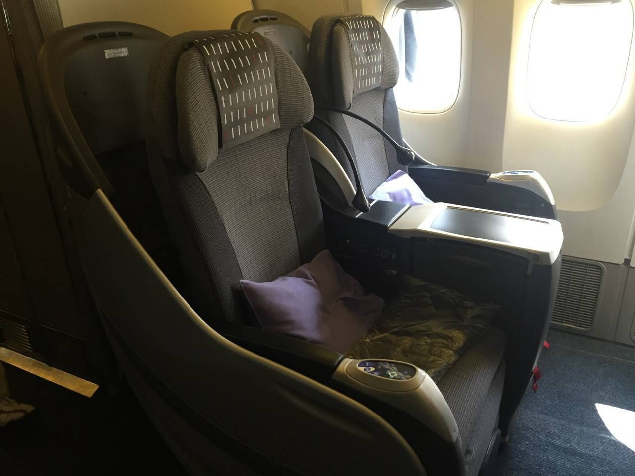 JAL Business Class-04