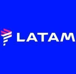 Conheça a nova marca unificada da TAM e LAN