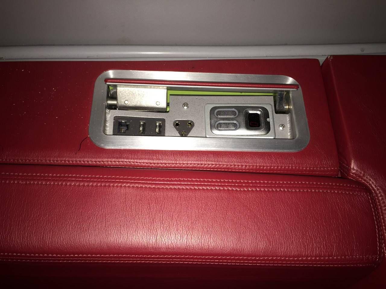 Qantas First Class A380-057