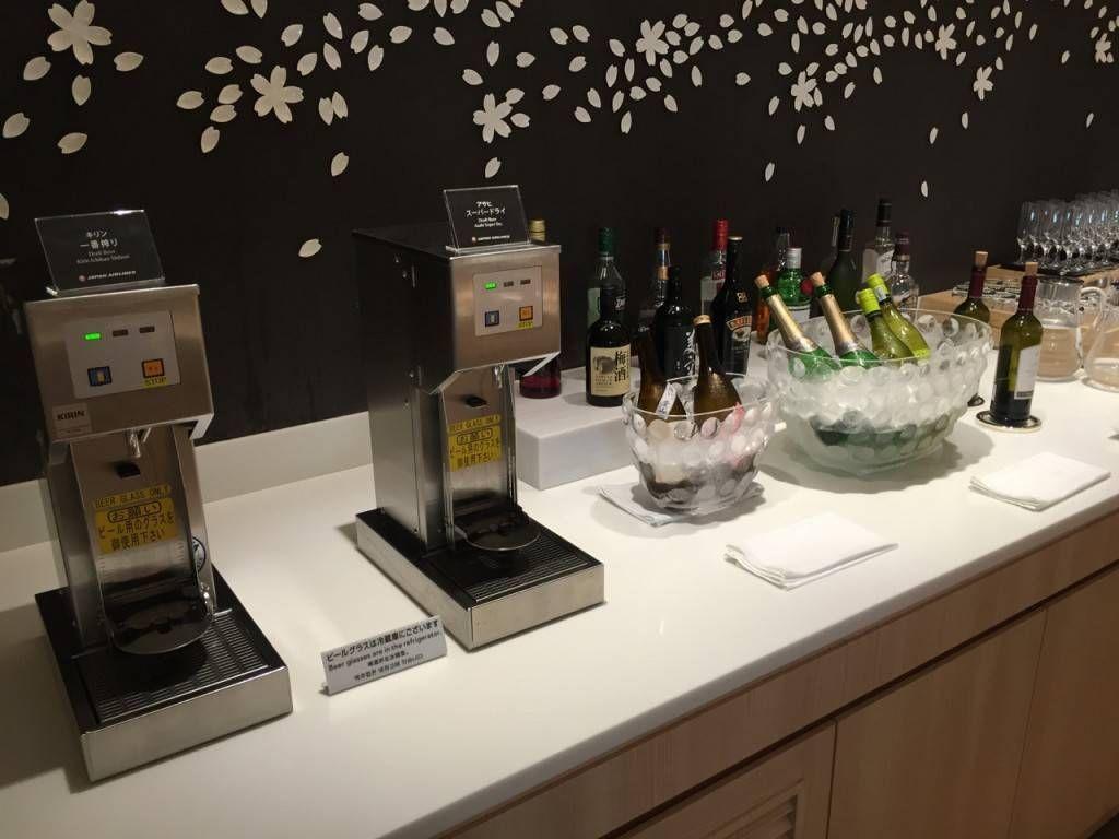 Sakura Lounge Haneda-012