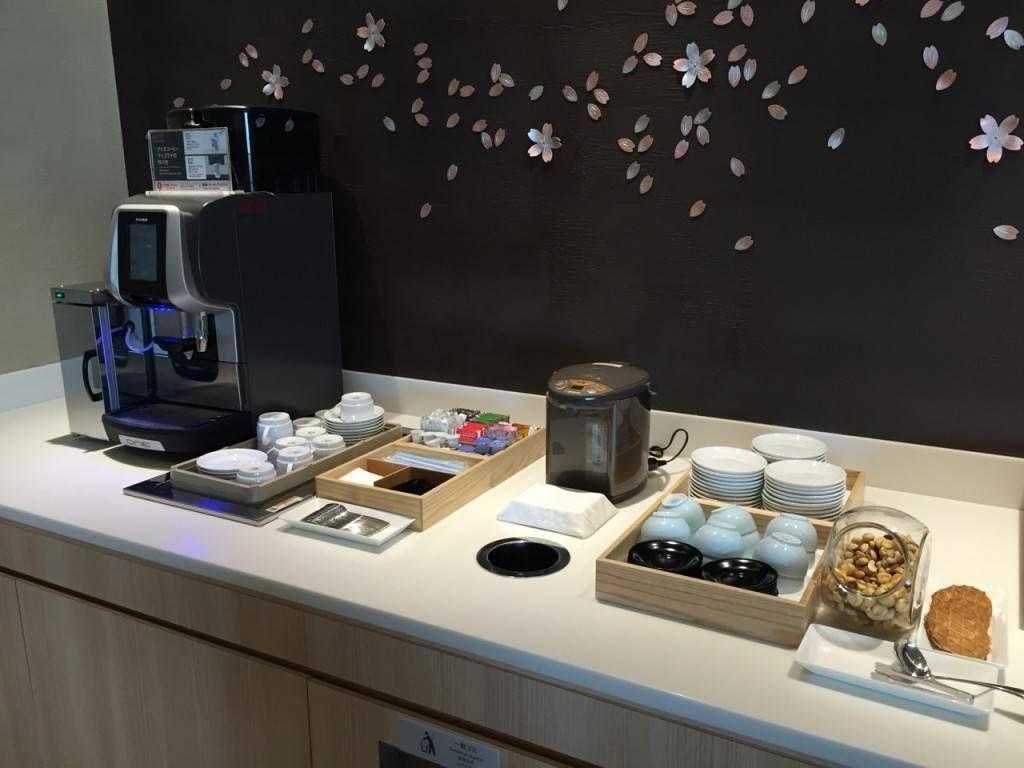 Sakura Lounge Haneda-036