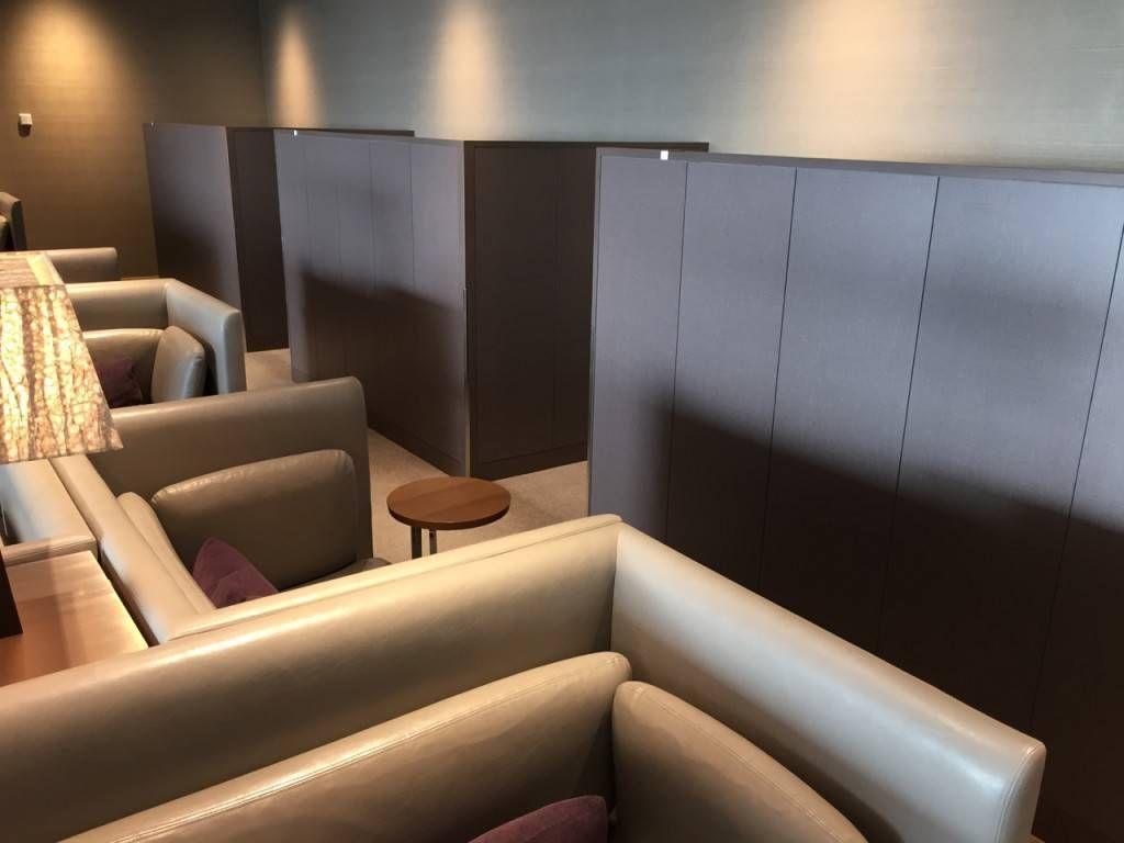 Sakura Lounge Haneda-041