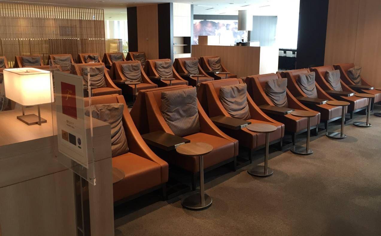 Sakura Lounge VIP Haneda-01