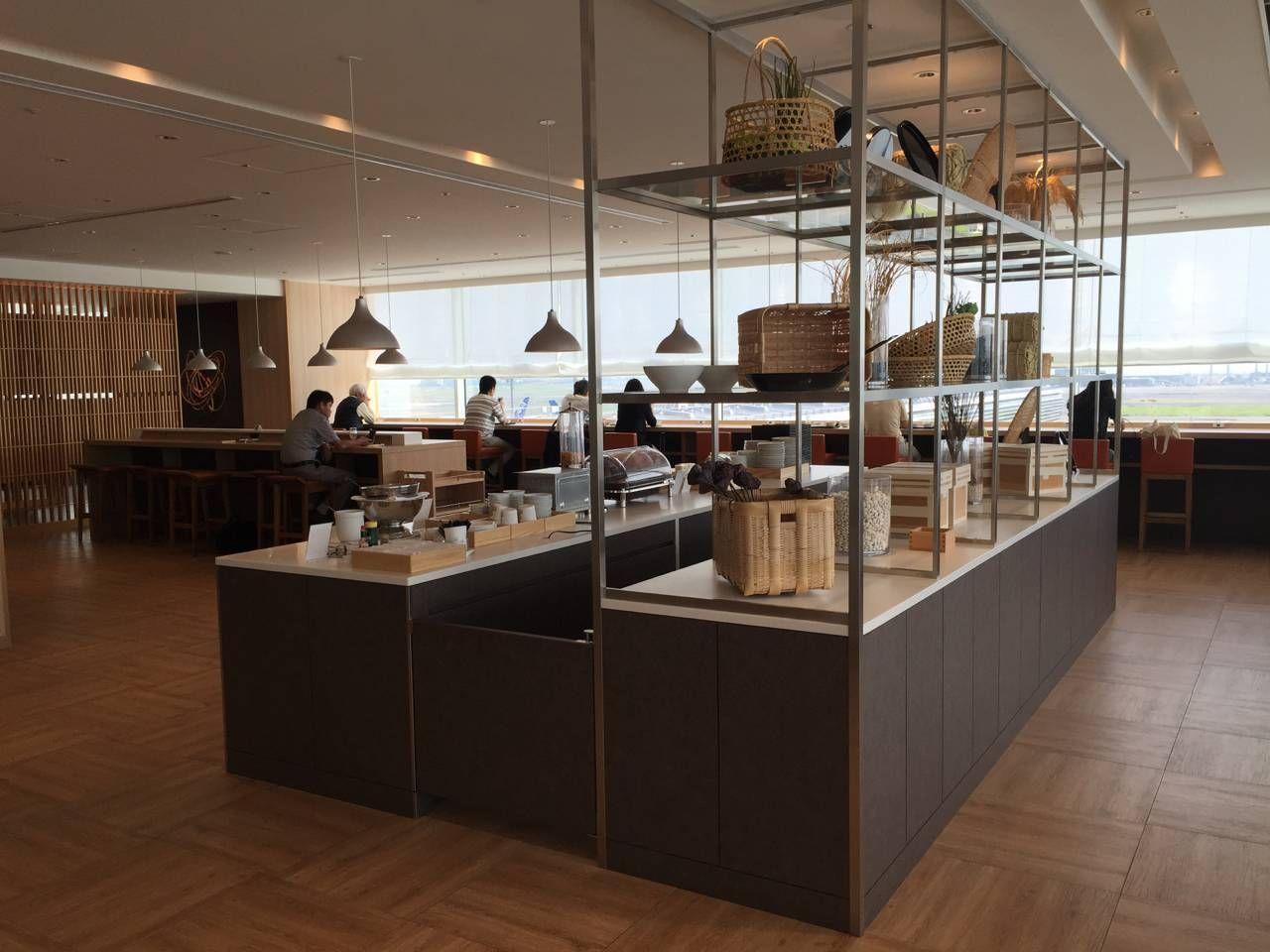 Sakura Lounge VIP Haneda-016