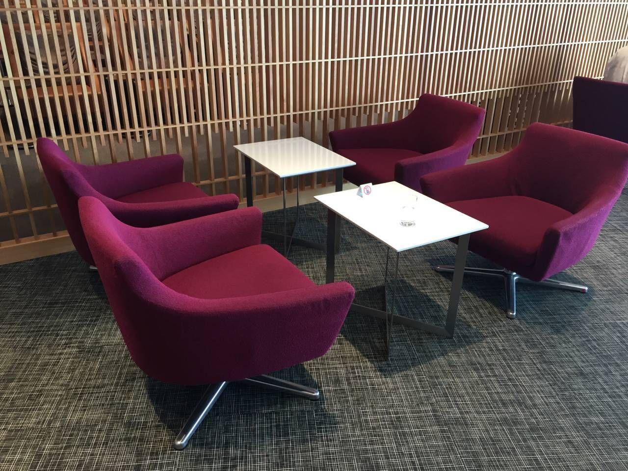 Sakura Lounge VIP Haneda-029