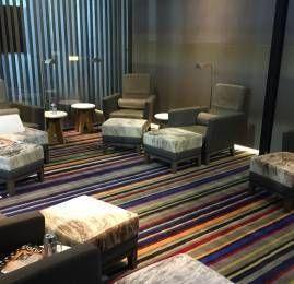 Sala VIP LATAM – Aeroporto de São Paulo (GRU)