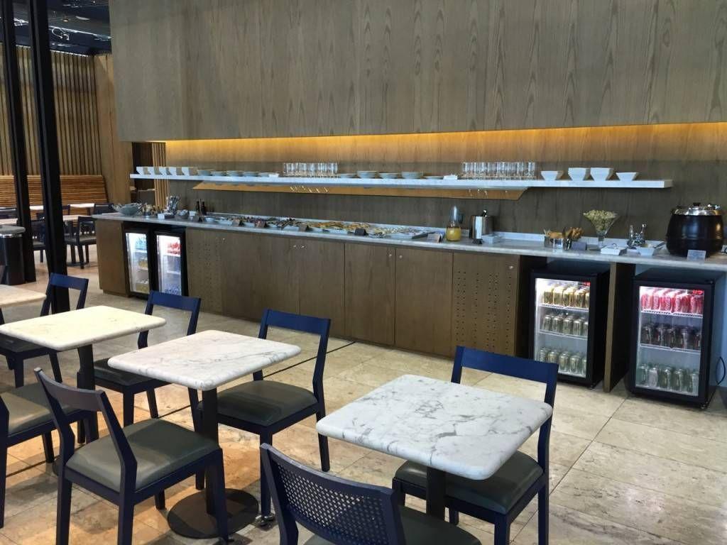 Sala VIP Latam GRU-018