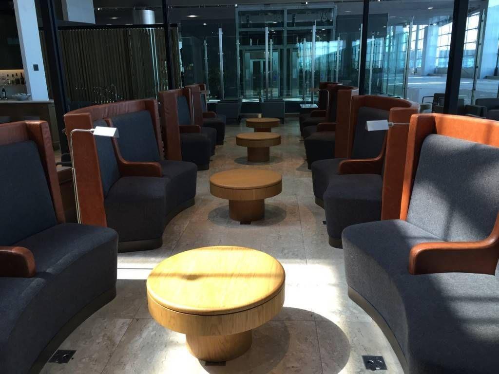 Sala VIP Latam GRU-02