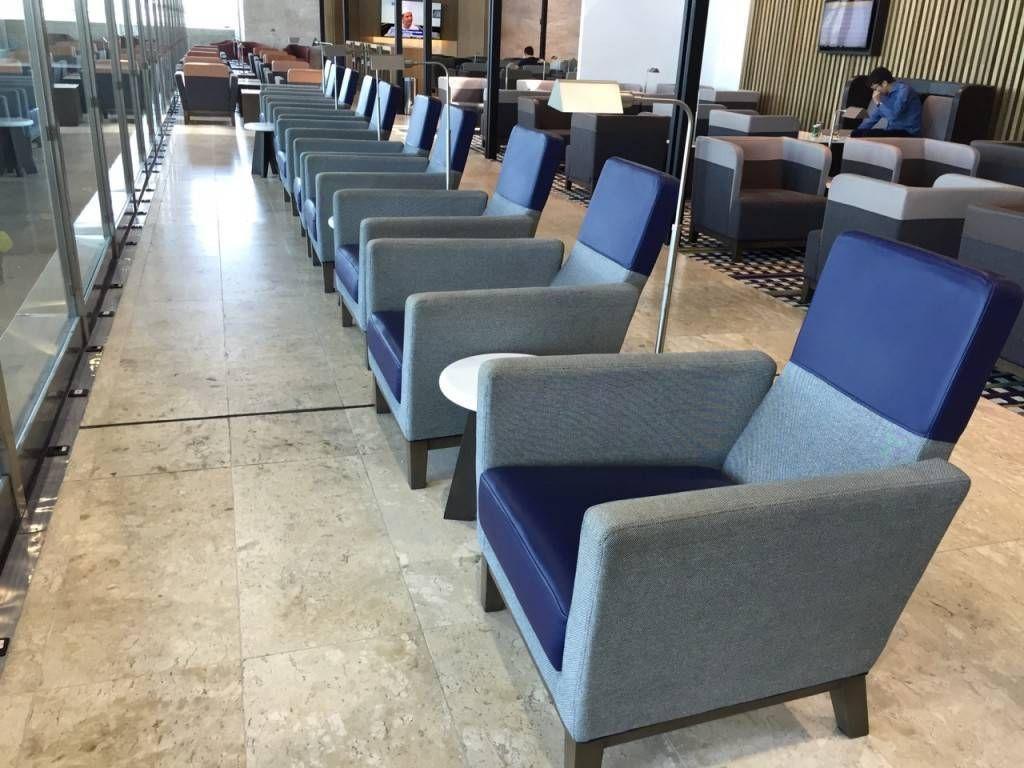 Sala VIP Latam GRU-04