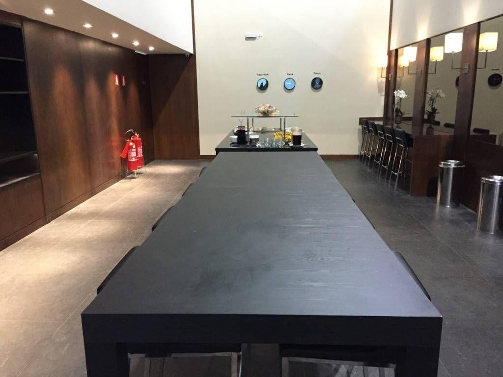 Sala VIP Mastercard Black GRU-014