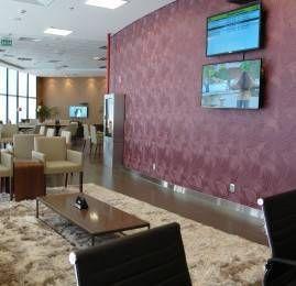 Aeroporto de Brasilia inaugura sala VIP Internacional