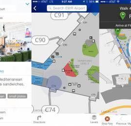United Airlines Lança novidades para aplicativo