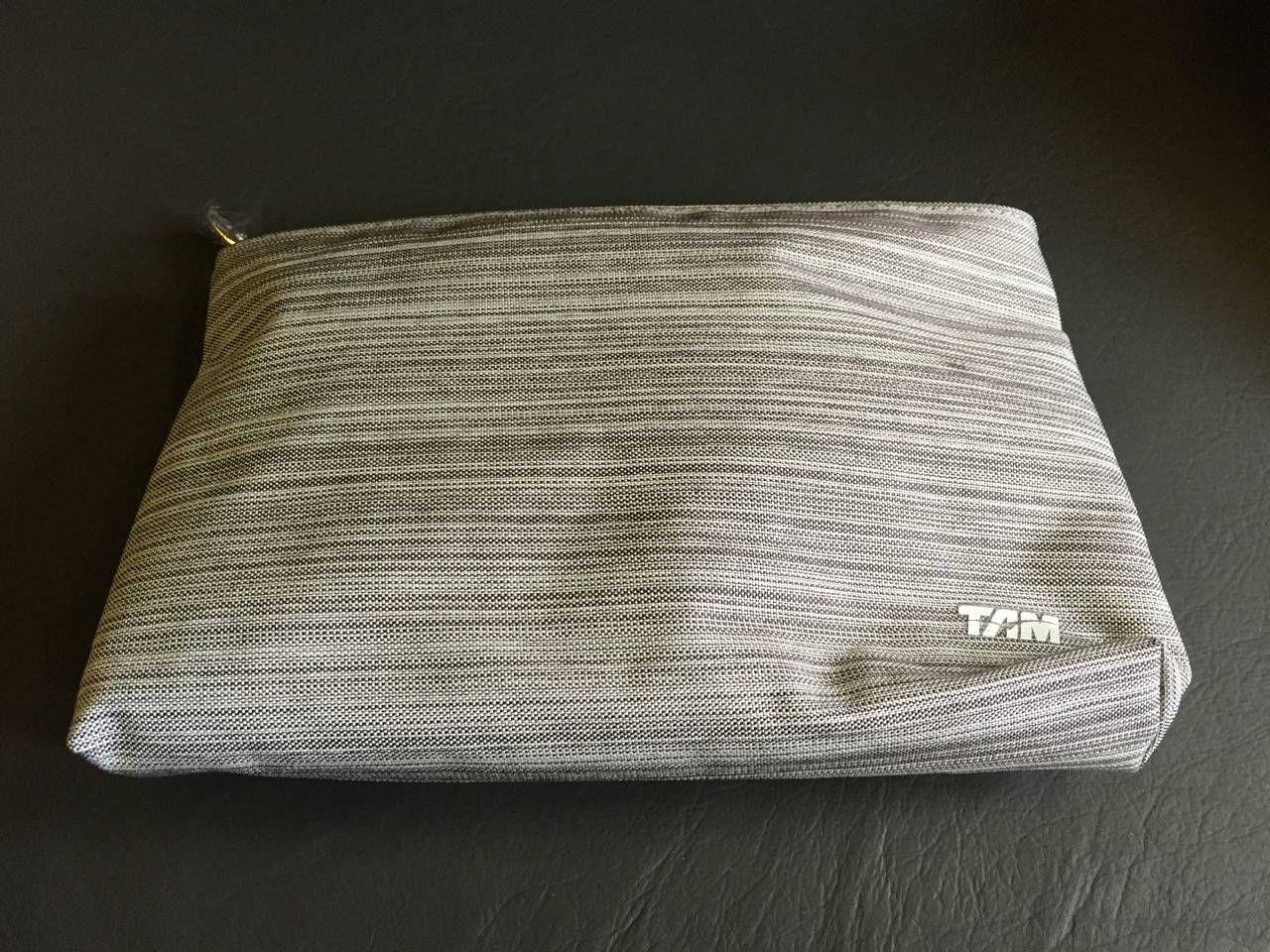 TAM B777 Classe Executiva-017