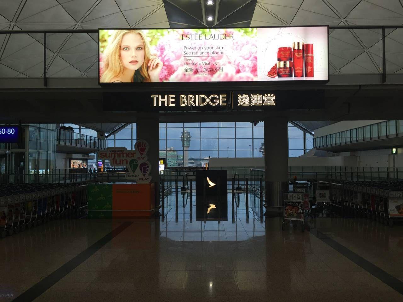 The Bridge VIP Lounge Hong Kong -012