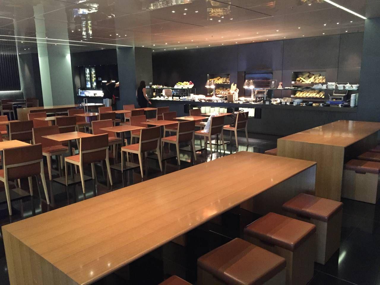 The Bridge VIP Lounge Hong Kong -016