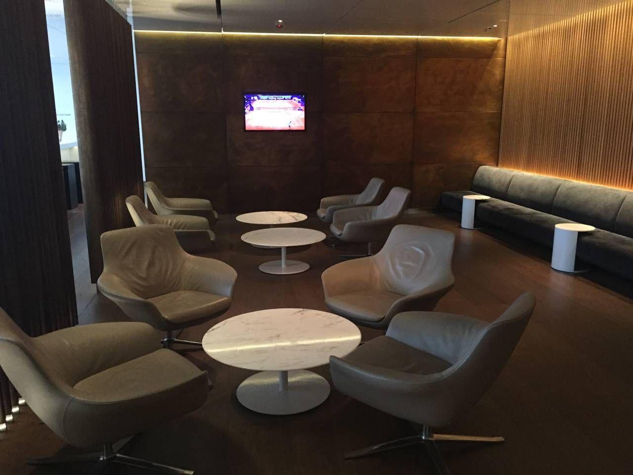 The Bridge VIP Lounge Hong Kong -018