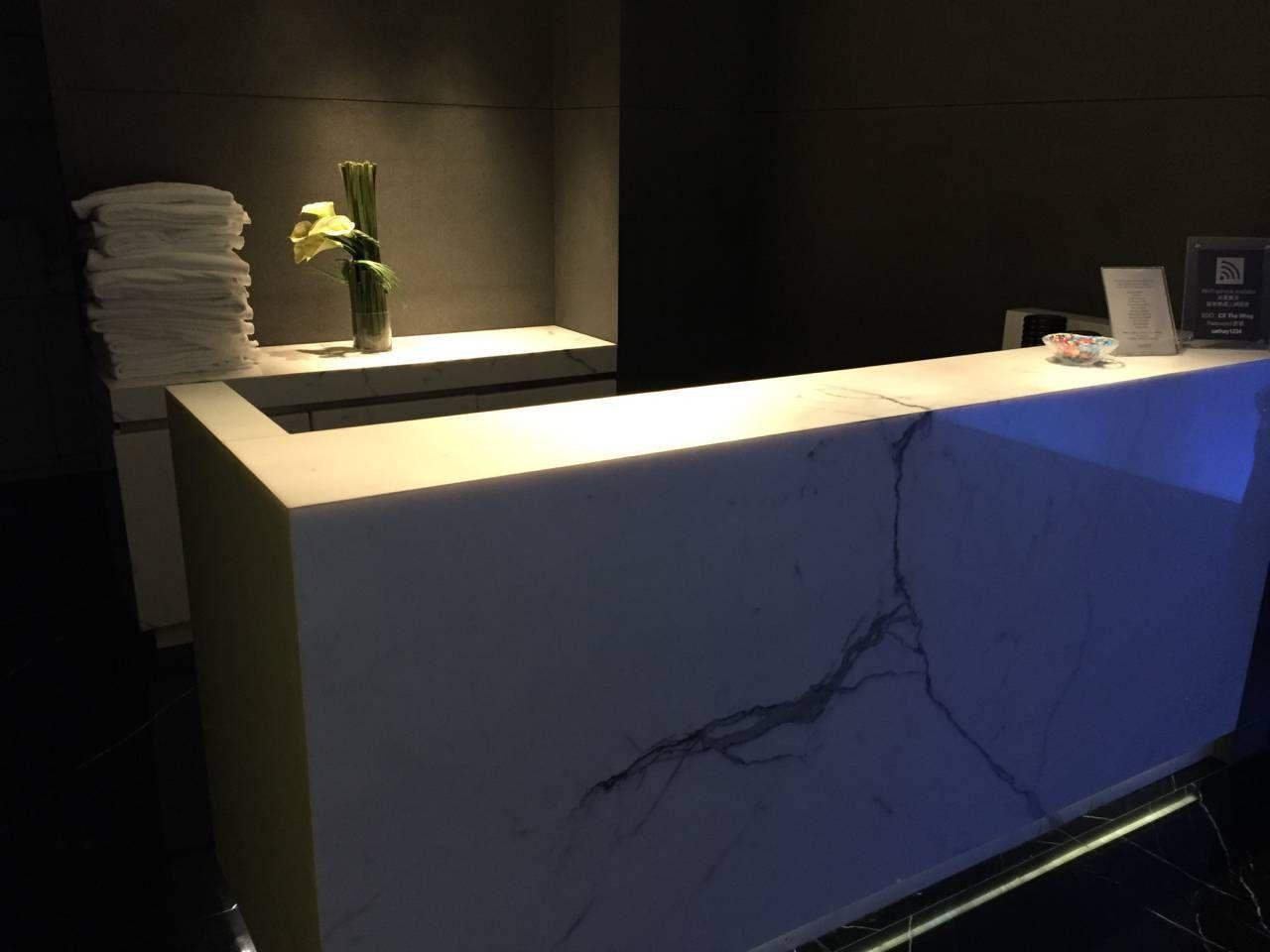 The Wing VIP Lounge Hong Kong -017