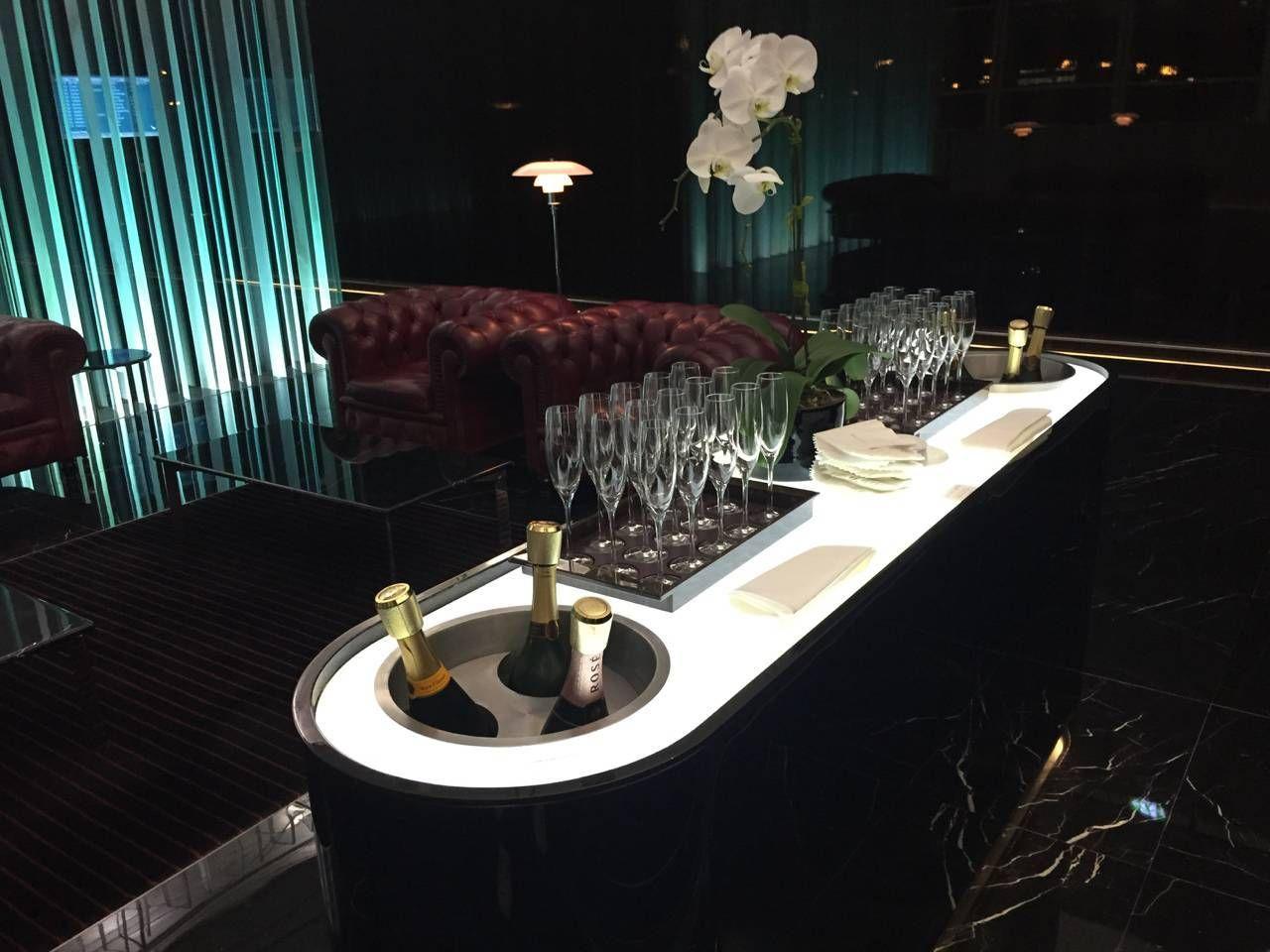 The Wing VIP Lounge Hong Kong -023