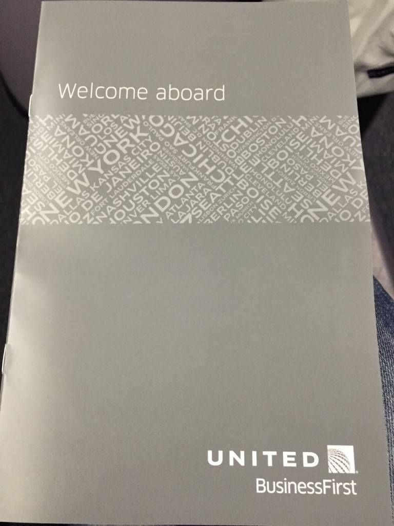 United B767-400ER BusinessFirst-020