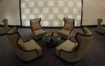 Sala VIP Golden Lounge by Malaysia Airlines (Primeira Classe) – Aeroporto de Kuala Lumpur (KUL)