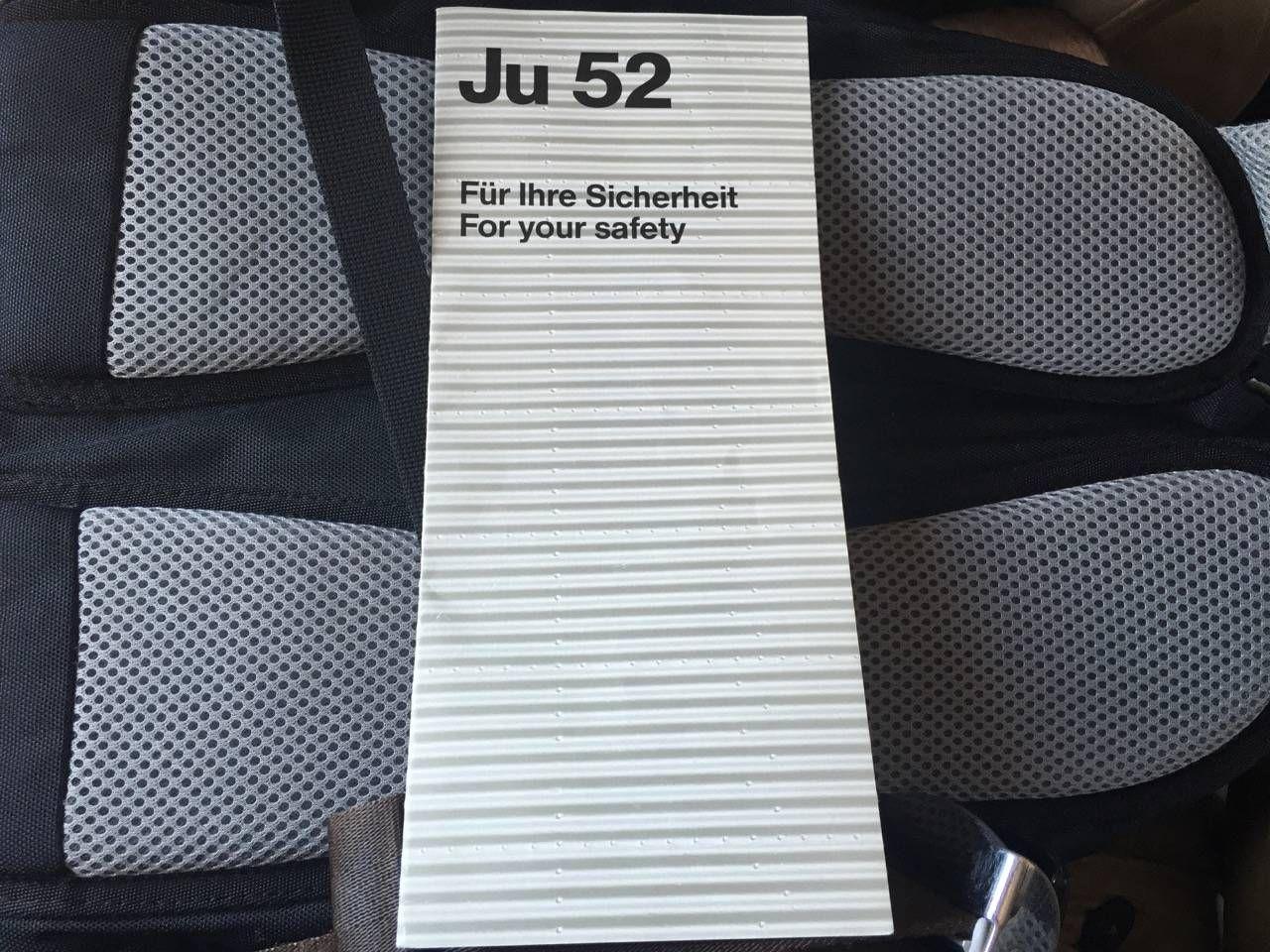 Junker 52 - Lufthansa-010