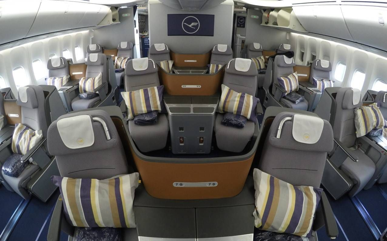 lufthansa a380 business class retrofit the image kid has it. Black Bedroom Furniture Sets. Home Design Ideas