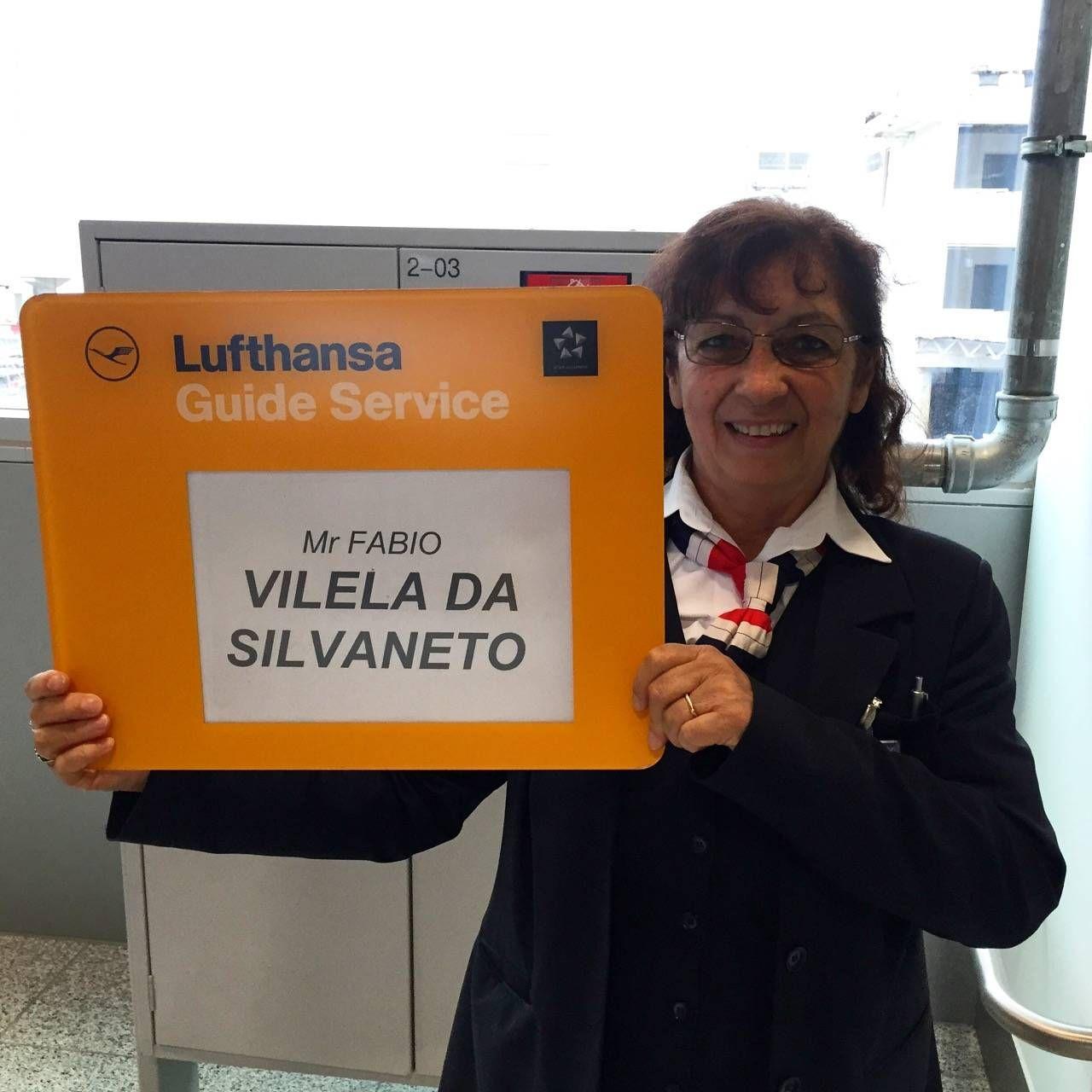 Lufthansa Senator Lounge Frankfurt C15-017