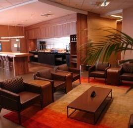 Portadores do Priority Pass e Diners já podem acessar a sala VIP Internacional do Aeroporto de Brasilia