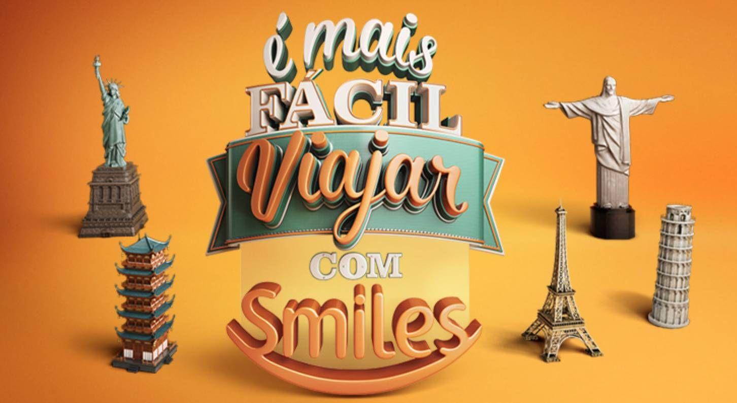 Smiles vai continuar com mais 1 ano de promoções diárias